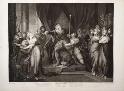 AlmoçoClio | Ciúmes e afetos em Shakespeare