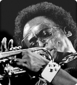 Almoço Cultural Ouro e Prata - The best of jazz: Miles Davis