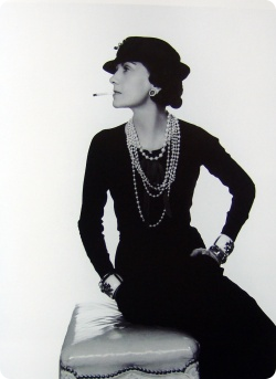 A era Chanel