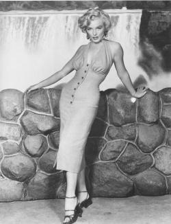 Marilyn além das divas