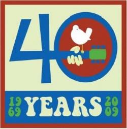 Almoço cultural - 40 anos de Woodstock