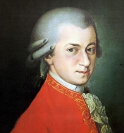 Almoço cultural - Mozart em nosso imaginário - VAGAS ESGOTADAS