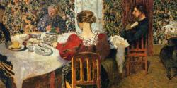 Pinturas de Édouard Vuillard