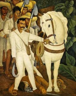 Palestra |  México nos séculos XX e XXI