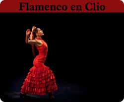 Flamenco en Clio | História do Baile Flamenco