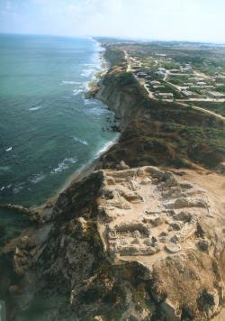 Almoço Clio | Apollonia, arqueologia brasileira de uma cidade romana