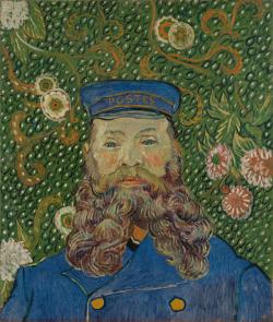 Blues in Clio Arte - Van Gogh & Blues II