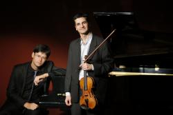 Série Master de Concertos StudioClio | Moderno