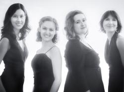 Concerto Internacional | Constanze Quartet