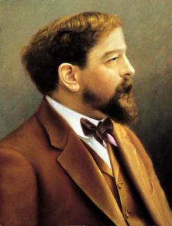 Orfeão -  Hommage à Debussy