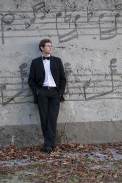 Série Master de Concertos StudioClio | Duelo de sonatas - Michal Szymanowski, piano