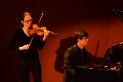 Concerto Romance
