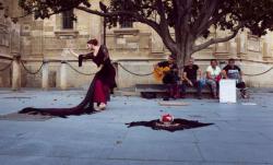 Especial Al-Andalus | A arte flamenca
