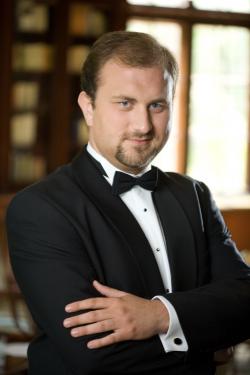 Série Master de Concertos StudioClio | Marian Sobula, piano
