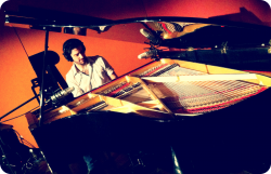 Blues in Clio: Memória do Piano Blues