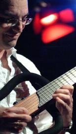 Show com Pedro Tagliani Quarteto
