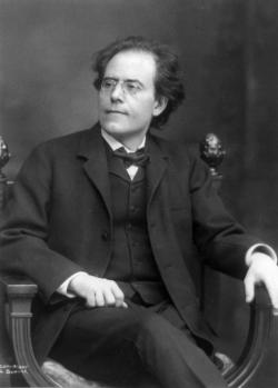 Mahler: o profeta da morte