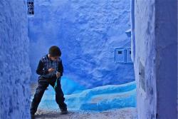 Janelas para o Marrocos