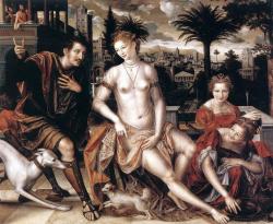 AlmoçoClio | As Poderosas Mulheres bíblicas: Tamar, Betsabé, a rainha de Sabá, Esther, Judith e Salomé