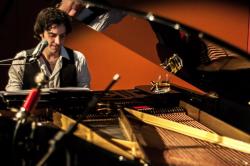 Blues in Clio | Memória do Piano Blues