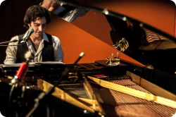 Blues in Clio Arte | Memória do Piano Blues