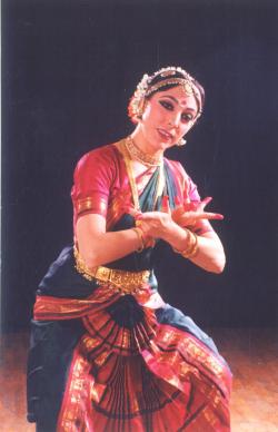 Shiva e a origem da dança indiana