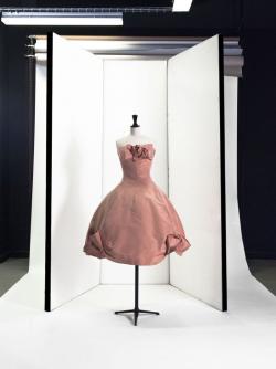 No Viés | A moda e os museus