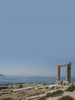 Grécia 2014 | Ao encontro de Dioniso