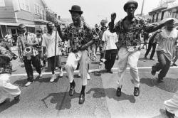 Blues in Clio Arte - A música de New Orleans