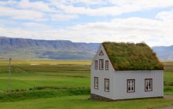 Paisagens nórdicas: Dinamarca, Islândia e Noruega