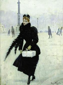 Le chic parisien (quarta edição)