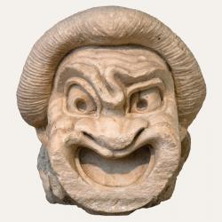 Almoço Clio |Aristófanes, a comédia grega e as mulheres