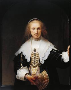 AlmoçoClio | Obra e trajetória de Rembrandt