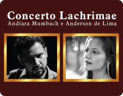 Concerto | Lachrimae