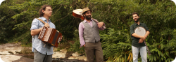 Show | Irish Fellas & Alex Navar