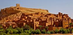Ciclo Marrocos: dos primórdios até o séc. XIX