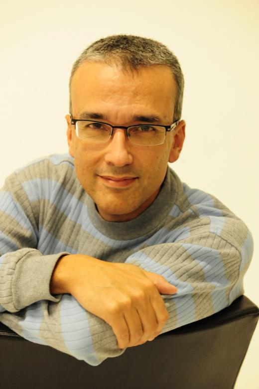 Para entender o Oriente Médio: uma conversa com Luiz Antônio Araujo