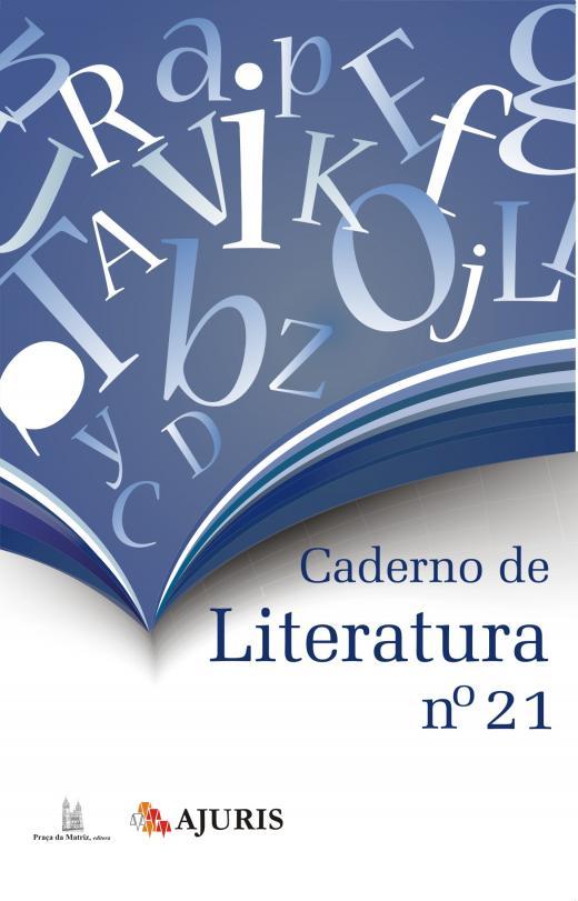 Caderno de Literatura da Ajuris será distribuído na 15ª Jornada Nacional de Literatura