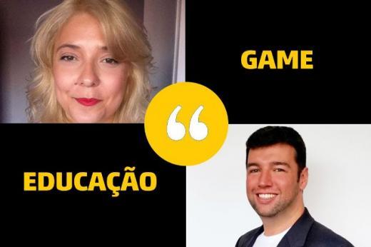 Com a Palavra promove debate sobre gamificação na educação