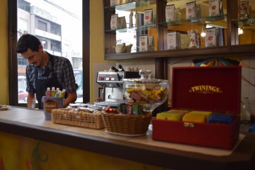 Café do Studio by Café e Prosa traz novidades para o StudioClio