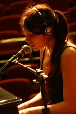 Lorna Earnshaw – Lançamento do álbum Ahora