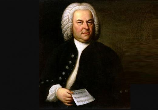 Johann Sebastian Bach (Eisenach, 1685 — Leipzig, 1750)