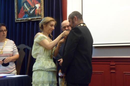 Prof. José Rivair Macedo torna-se Sócio Correspondente na Academia Portuguesa da História