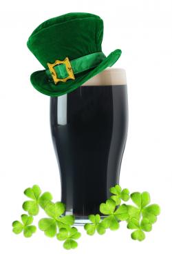 Extra-malte - St. Patrick's Day