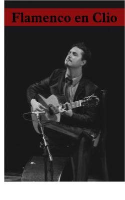 Flamenco en Clio   Guitarra Flamenca