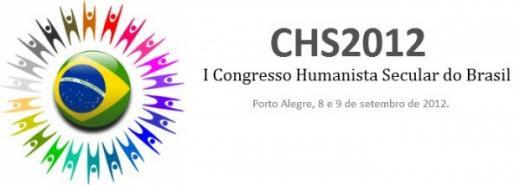Porto Alegre recebe o I Congresso Humanista Secular do Brasil