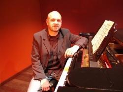 Tiago Halewicz definitivamente na equipe do StudioClio