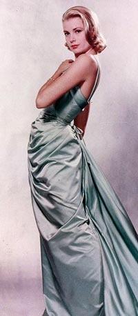 Grace Kelly, a Princesa de Mônaco, é tema de almoço cultural