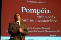 Gunter Axt entrevista Francisco Marshall no blog Pé de Página